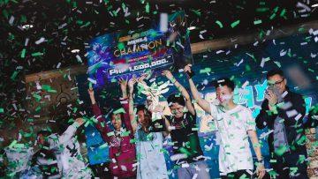 Smart Siklab Saya Manila Champion