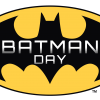 BATMAN DAY LOGO